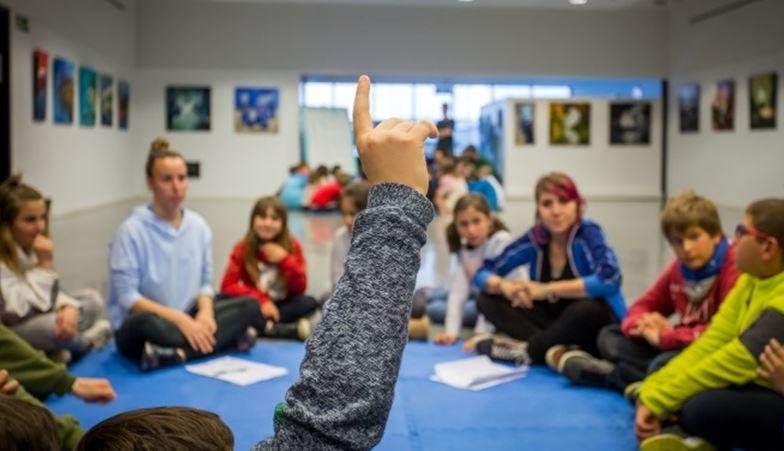 El Consell de la Infància de Castelldefels comença a caminar
