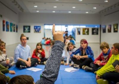 Audiència Consell dels Infants-53