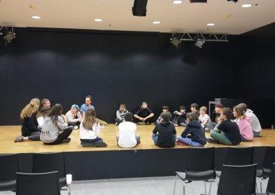 Audiència Consell dels Infants 3 Maig